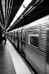 NYC Subway - MTA