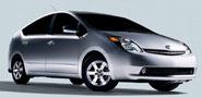 Toyota Prius - Hybrid