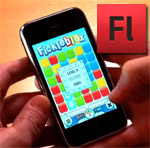 Flash CS5 iPhone App