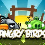 Angry Birds - iPhone OS game