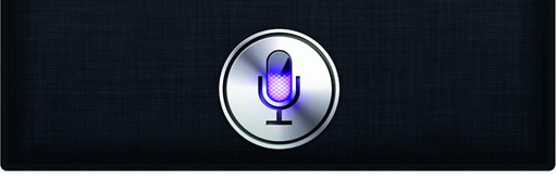 Siri Personal Assistant